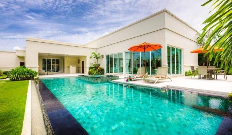 Maison Pattaya