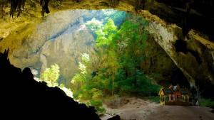 parc national Sam Roi Yot