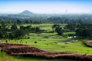 Siam Country Club Pattaya