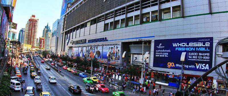 Bangkok - Phaya Thai