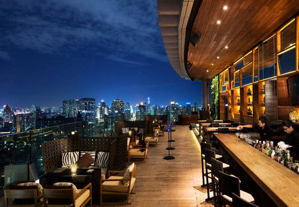 Thong Lor Bangkok 1