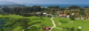 Laguna Phuket Golf