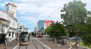 tram phuket