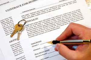 basics_of_the_real_estate_contract