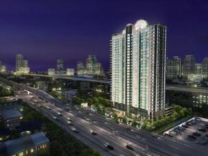 Supalai_Park_Asoke_Ratchada_condominium_1