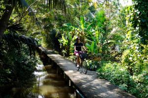 Bike-ride-Bangkok