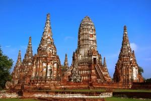 Discover-Thailand-Ayutthaya