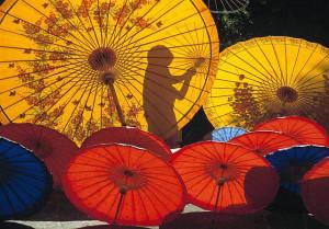 Festival-du-parapluie-Bo-Sang-et-de-lartisanat-de-San-Kamphaeng
