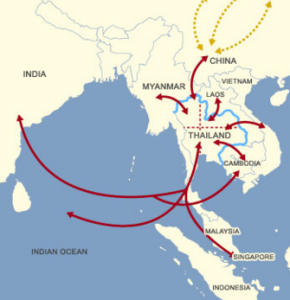 strategicthailand