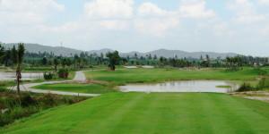 International Pattaya Golf Club