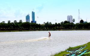 Lakeland Cable Water Ski