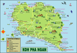 Map-of-Koh-Phangan