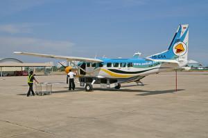 Siam-GA-Cessna-at-Hua-Hin-Airport