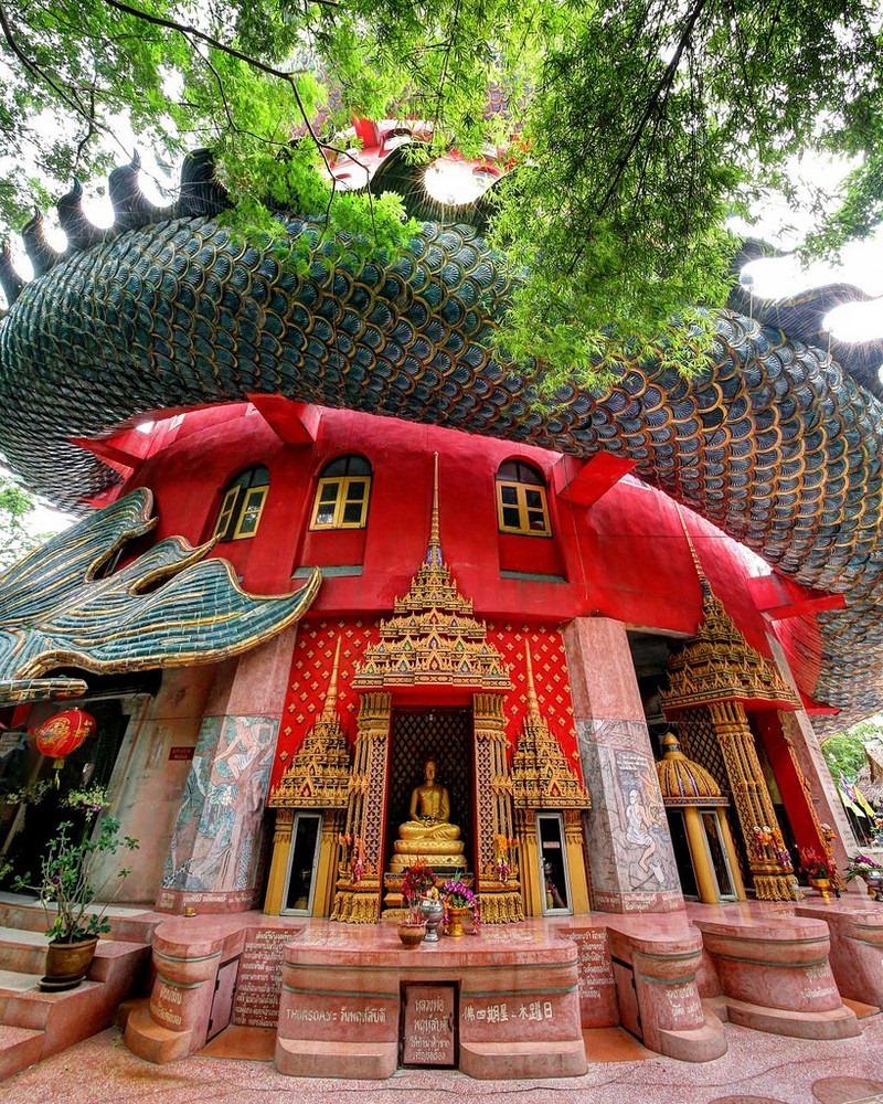 dragon temple4