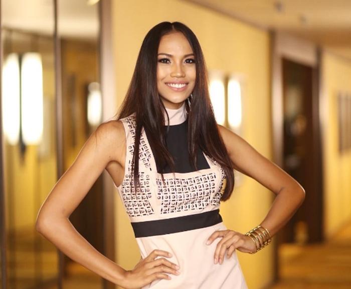 Natthaya Boonchompaisarn (Grace), gagnante de la saison 3 de The Face Thailand