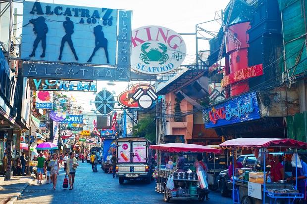 Walking-Street-Pattaya
