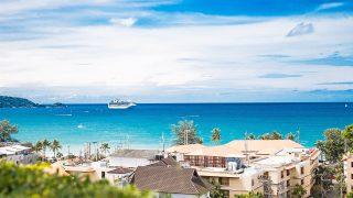 La Thaïlande relance le tourisme à Phuket le 1er octobre