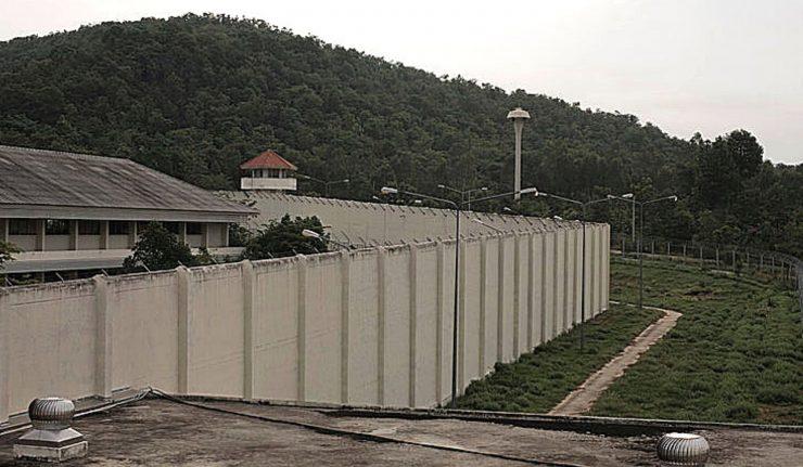 La Thaïlande prévoit de transformer des prisons en attractions touristiques
