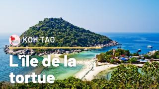 Koh Tao : les Meilleurs Endroits pour y Séjourner en Fonction De Votre Style De Vie