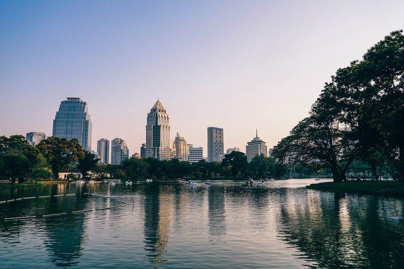 Visiter le parc Lumphini, une des meilleures activités à faire à Bangkok