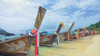 Tourisme : la Thaïlande réfléchit à des moyens d'ouvrir ses frontières