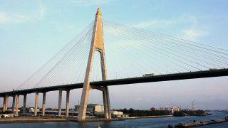Tourisme post-pandémique : Chao Phraya Sky Park fait renaître de l'espoir