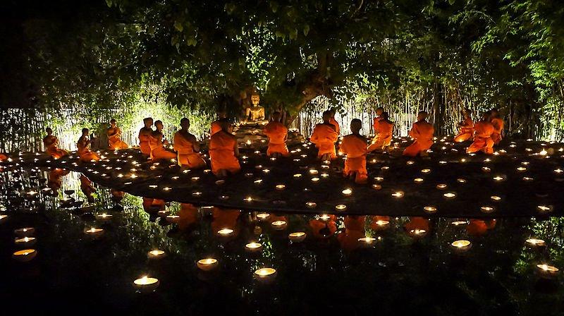 S'expatrier en Thaïlande une des cultures thaïlandaises à découvrir