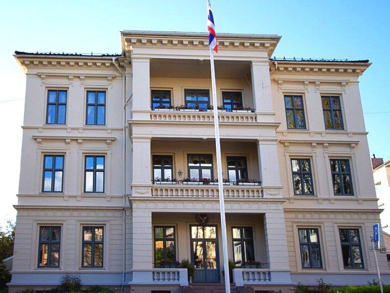 ambassade de thaïlande  - amnistie de visas thaïlandais