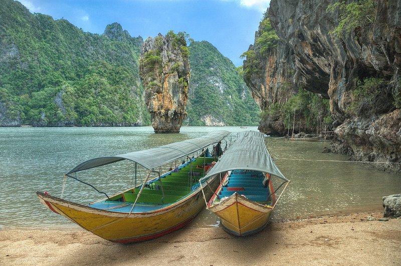 Obtenir un visa touristique spécial pour rester plus longtemps en Thaïlande