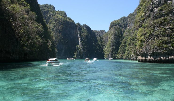 Découvrez les 5 plus belles îles du Sud de la Thaïlande