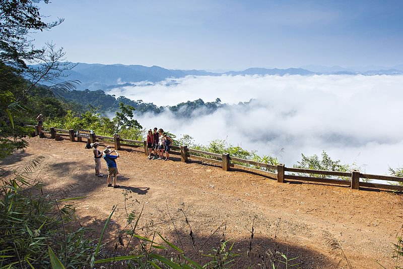 Parc national de Kaeng Krachan