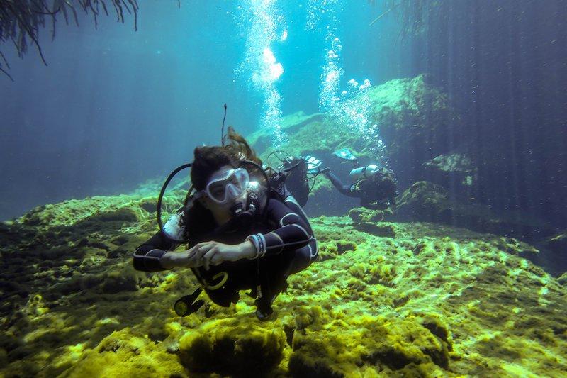 plongée sous-marine koh tao