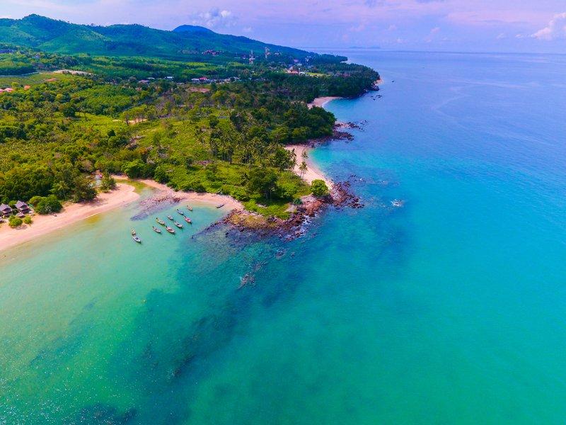Koh Lipe, une des plus belles îles de la Thaïlande