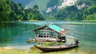 Top 5 des parcs nationaux exceptionnels à visiter en Thaïlande
