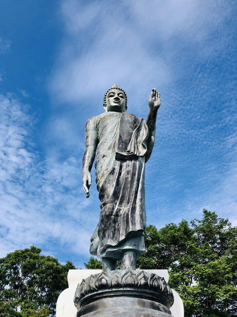 Khao Chao Mueang Buddha