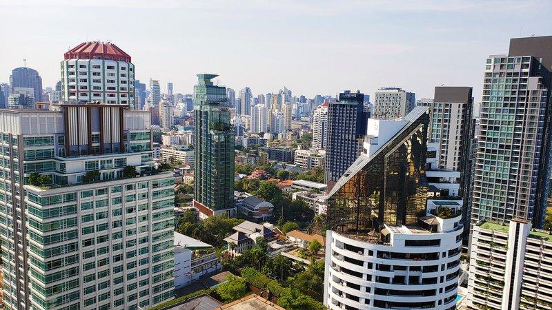 Créer une entreprise en Thaïlande