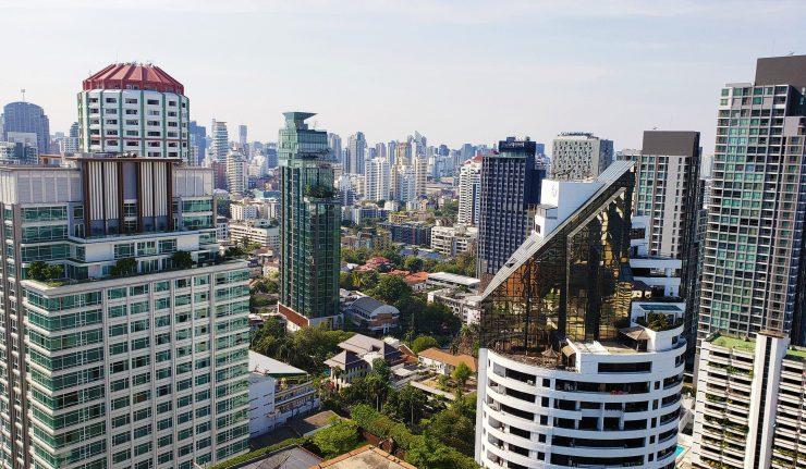 Liste (non exhaustive) des professionnels et établissements indispensable au lancement d'une entreprise en Thaïlande