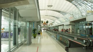 La Thaïlande autorise l'entrée sans visa des touristes