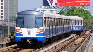 La BMA Gold Line, première ligne de transport automatisée sera mise en service mercredi