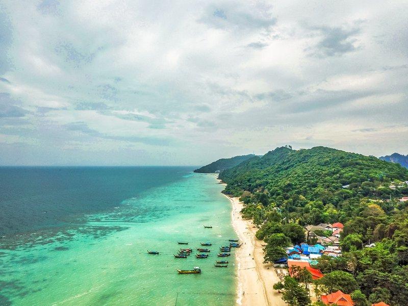 venir en Thaïlande avec un visa touristique spécial