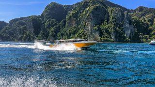 Thaïlande : Les voyageurs provenant de la France et d'autres pays pourront bientôt entrer sans visa