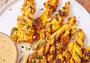 Brochettes de poulet satay, la meilleure recette