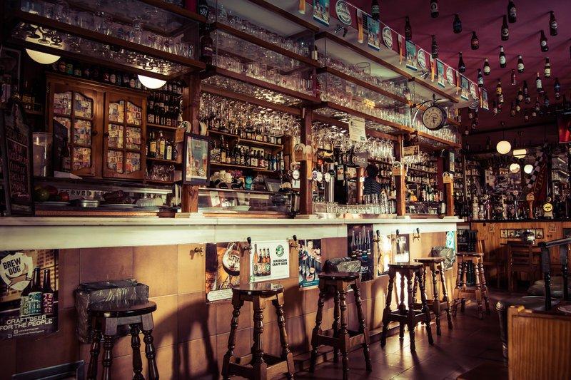 ouvrir un bar en Thaïlande