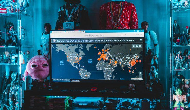 COVID-19 : La Thaïlande se classe parmi les 5 premiers pays pour sa réponse à la pandémie