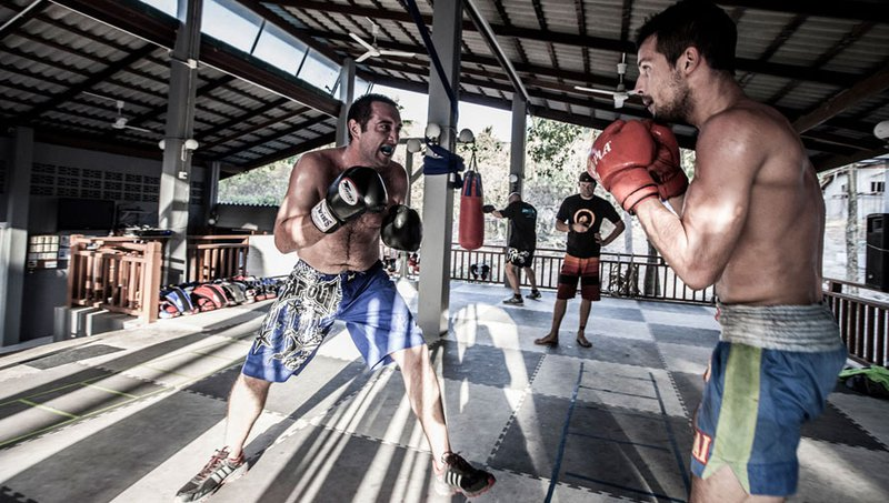 Muay Thai, boxe thaïlandaise