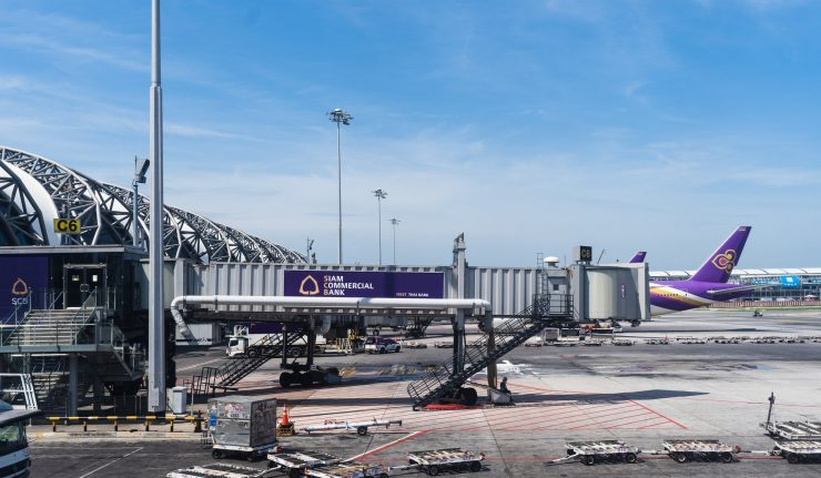 Thaïlande : Le CCSA est optimiste quant à la réouverture du pays au tourisme