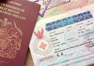 Le nouveau visa de la Thaïlande, spécialement destiné aux nomades digitaux