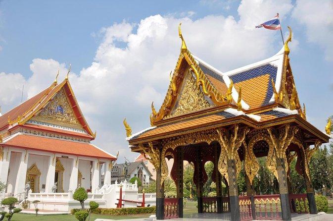 Réouverture de Bangkok