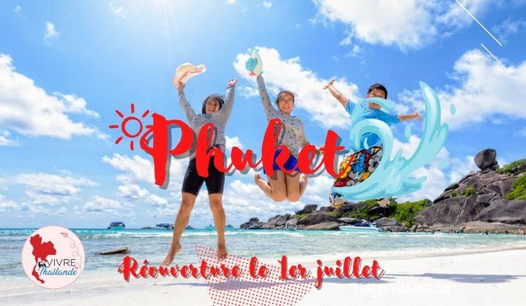 """Phuket Sandbox : Tout ce que vous devez savoir sur le programme """"bac à sable"""""""