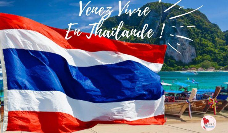 Le plan du TAT pour attirer un million d'étrangers à vivre en Thailande